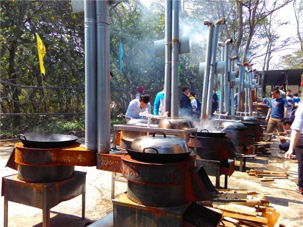 东莞松湖生态园春节期间是否营业