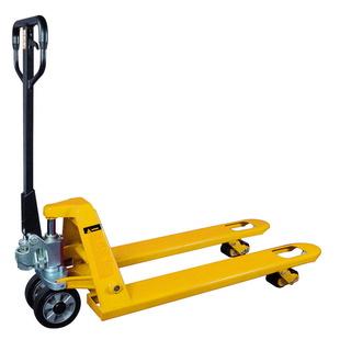 液壓車在搬運小型設備時使用安全事項