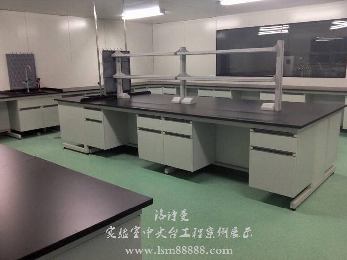 热烈祝贺洛诗曼公司顺利签单江西测试研究所实验台工程