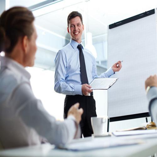 振奋企业精神,质量信誉为本