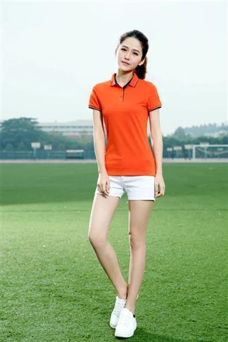 深圳最专业t恤衫定做厂家--豪曼斯服装