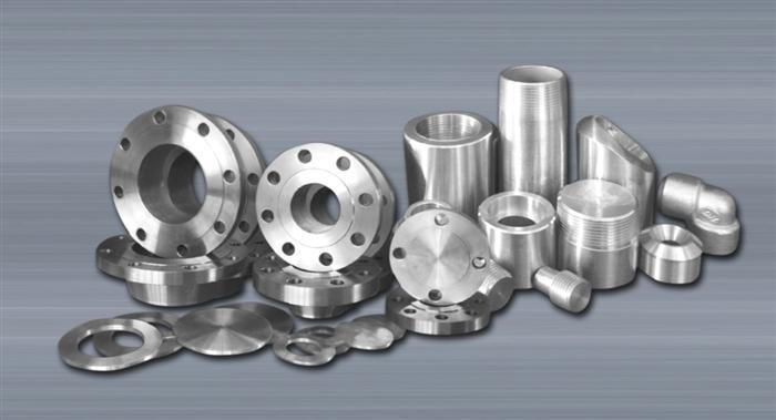 钢制法兰的分类及制造工艺