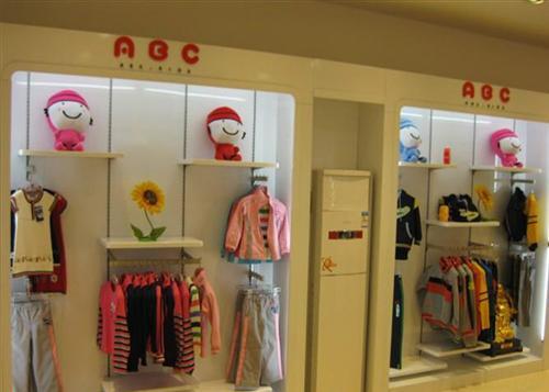 小型个性童装店经营有什么技巧?