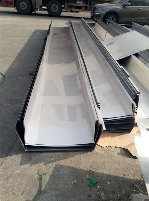 海水淡化裝置用NSSC2120不銹鋼的開發及應用