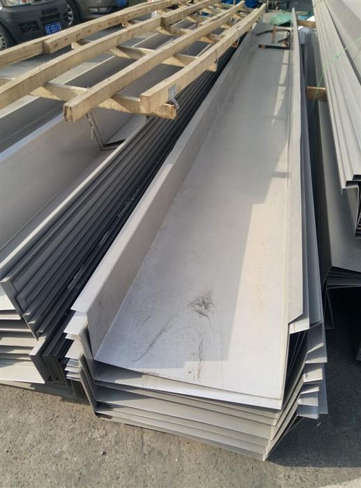 750℃時效對新型含硅雙相不銹鋼的顯微組織與力學性能的影響