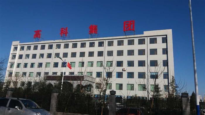 勁豹熱壓機在中國高科