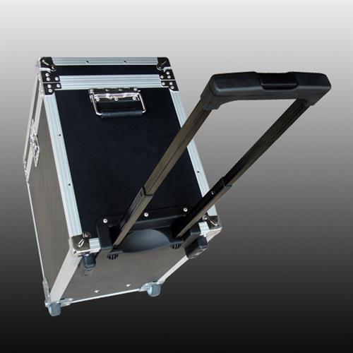 简要介绍航空箱的焊接技术及焊接难点