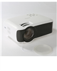 First 720P portable LCD T22 projector is arrival