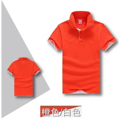 定制文化衫    打造专属企业形象