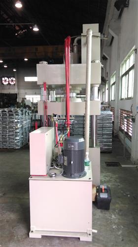大小型液压机液压系统设计与泄漏控制