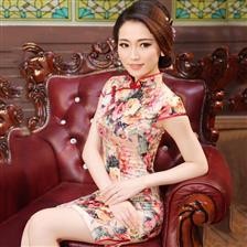 """一布旗袍发起""""2013上海灵感之夜""""大型活动"""