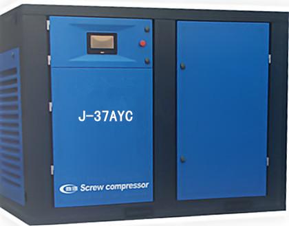 永磁變頻空壓機的節能優勢