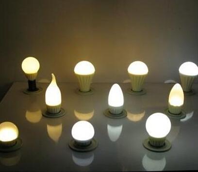 """需求升温 LED照明背光""""并蒂开花"""""""