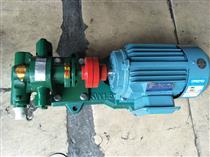 【泊威泵业】2CY耐高温齿轮油泵的基本组成构造分...