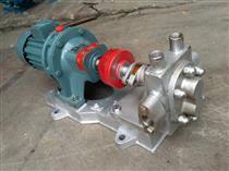 【泊威泵业】浅析KCB齿轮油泵并联与串联