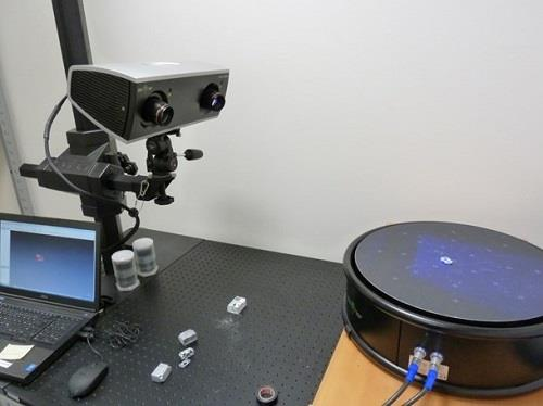 蔡司光学测量机亮相光博会