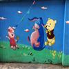 壁画在校园文化建设中的作用