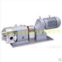 【泊威泵业】水环式真空泵的工作原理及优缺点