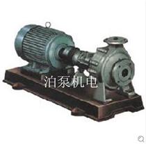 【泊威泵业】渣油泵的使用要点及拆卸顺序
