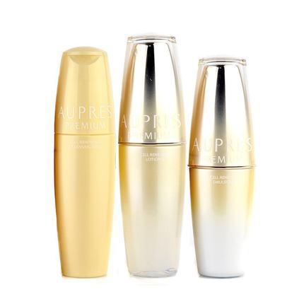 美容养颜汉方护肤品 传递美丽与健康