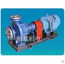 【泊威泵业】导热油泵的预热速度及维修