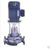 【泊威泵业】自吸式离心泵停止运转后的要求