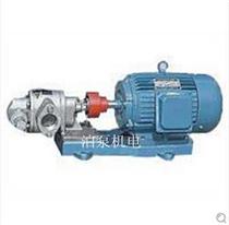 【泊威泵业】沥青保温泵适用范围和主要用途