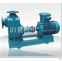 【泊威泵业】沥青保温泵经济性