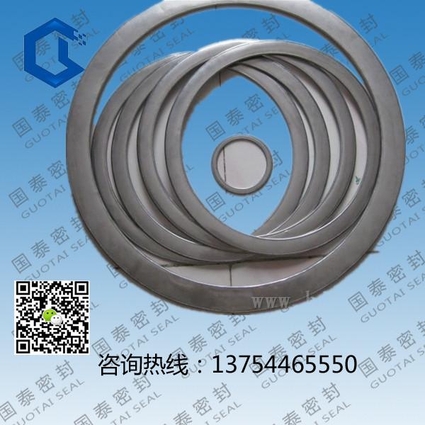 金属垫片厂家告诉您金属包覆垫片的优点