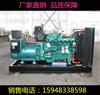 發電機組水箱散熱器的維護保養