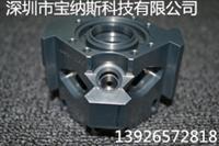 Shenzhen CNC complex processing parts
