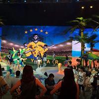 2014央视巴西世界杯直播