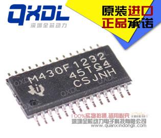MSP430F1232IPWR