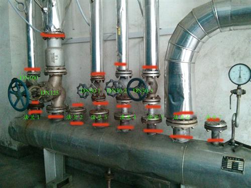 Identify Jiang Xiguang tai boiler room scene