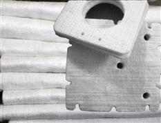 Electrical insulation cotton