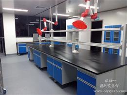 制药厂实验台