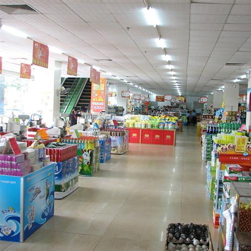超市货架案02