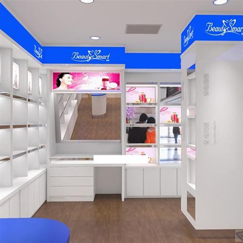 深圳雅芳化妆品货架