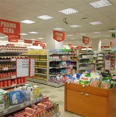 生活超市货架04