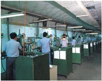 Grinding machine workshop