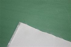单面硅胶布|硅钛防火布