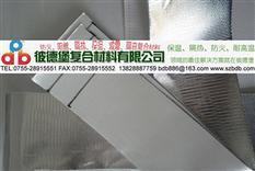 铝箔布|玻纤防火布