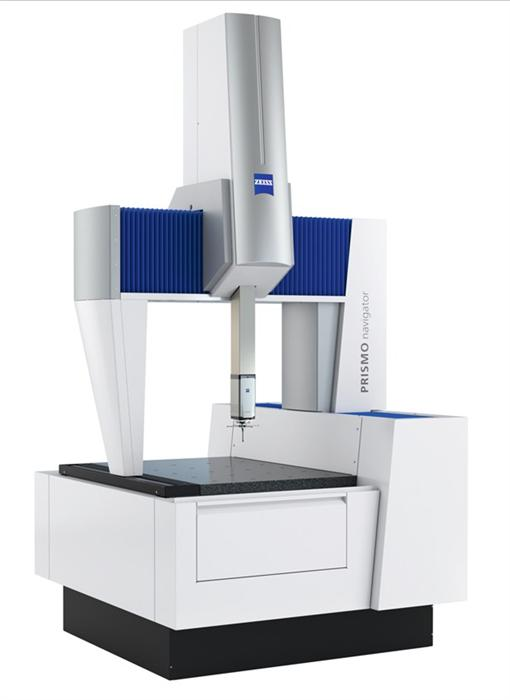蔡司三坐标测量机在发动机行业应用