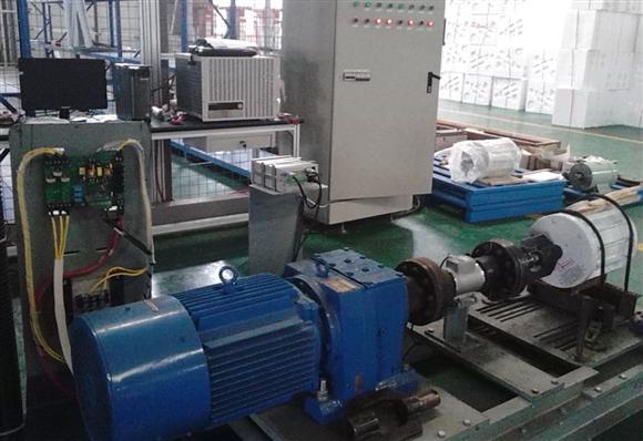 PM Generator