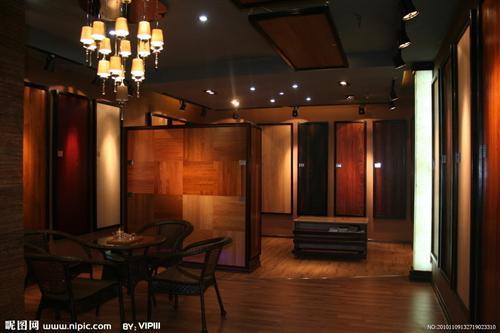 深圳酒店大厅