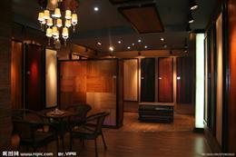 Shenzhen hotel lobby