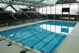 游泳池解决方案