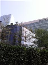 深圳南海希尔顿酒店