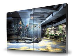 展览馆互动交融系统