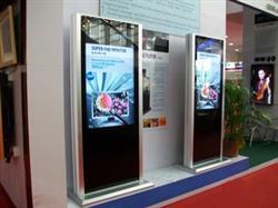 70寸立式液晶广告机系统
